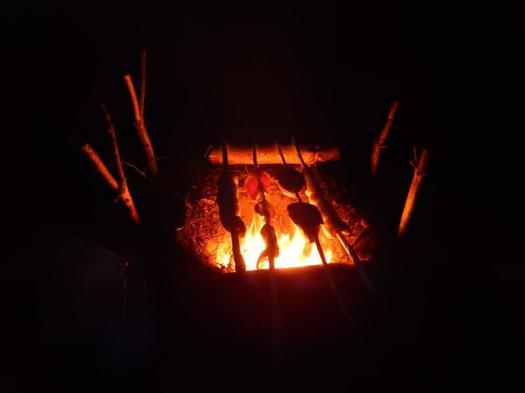 Dakota Pit Fire 6 (Medium)