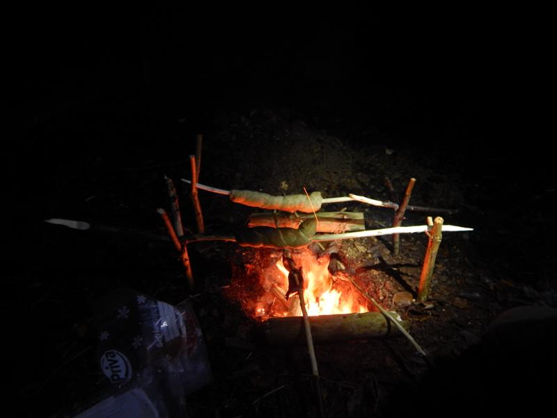 Dakota Pit Fire 7 (Medium)