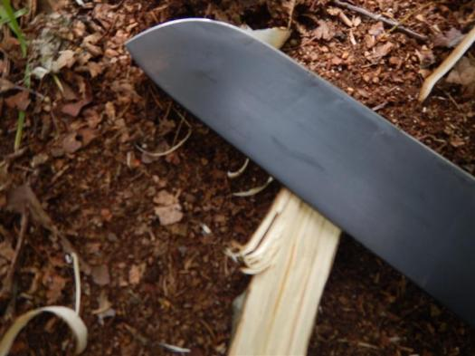 Machete 2 (Medium)